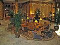 Fairmont Hotel lobby (San Francisco).JPG