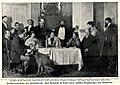 Familie Bismarck mit Gästen in Schloss Friedrichsruh.jpg