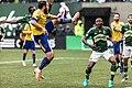 Fanendo Adi Portland Timbers vs Colorado Rapids 2016-10-16 (30261143732).jpg