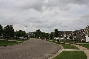 Faribault, Minnesota