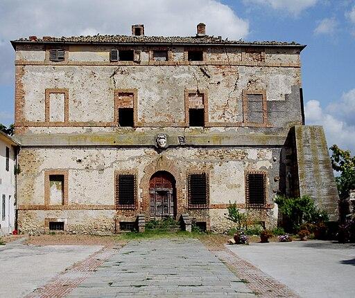 Fattoria di Pomonte (GR)