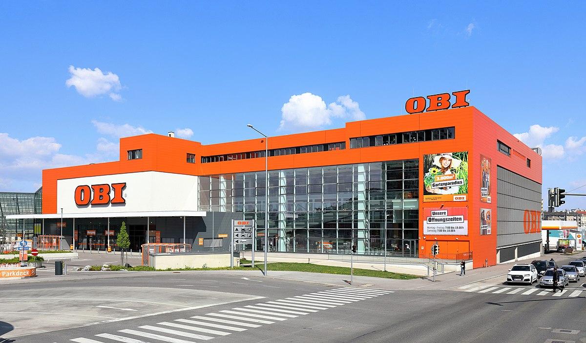Baumärkte In österreich