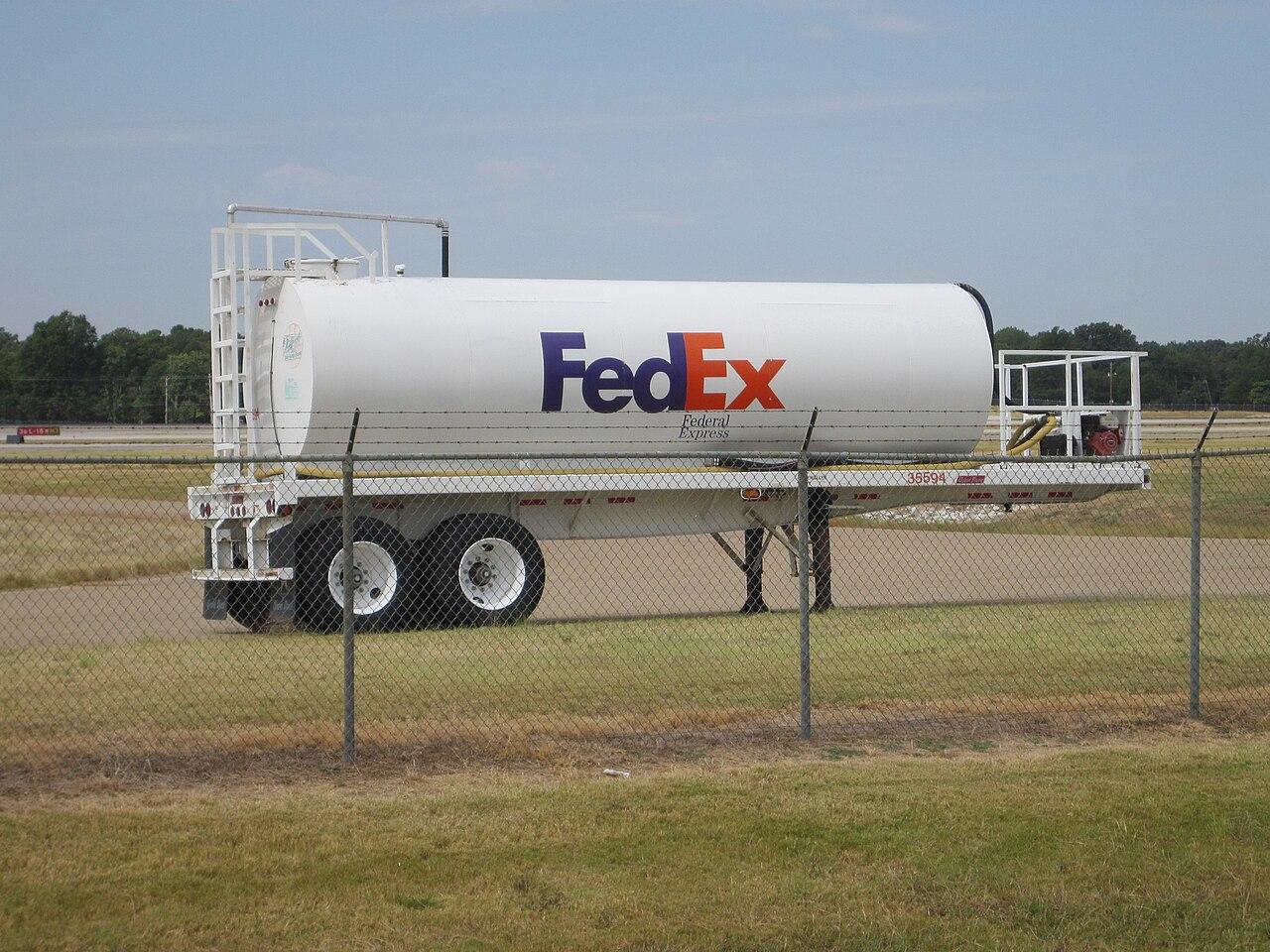 FedEx Locations - Success, MO