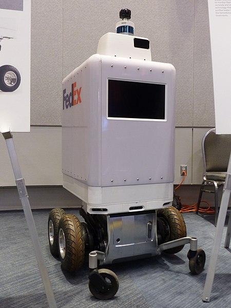 File:FedEx Same Day Bot jpg - Wikimedia Commons