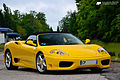 Ferrari 360 Modena Spyder - Flickr - Alexandre Prévot (5).jpg