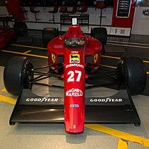 Ferrari 640 front Museo Ferrari.jpg