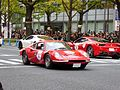 Ferrari automobiles at Midosuji World Street (6).jpg