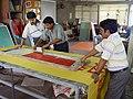 Festival Of India Exhibition In Bhutan 2003 Preparations - NCSM - Kolkata 2003-09-06 00128.JPG