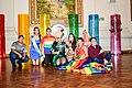 Festival del Orgullo LGBTI Gay Guayaquil 2021 - Orgullo Guayaquil - Toma del espacio público de la Gobernación del Guayas - Asoc. Silueta X - Cámara LGBT.jpg