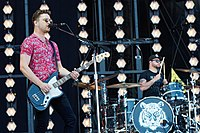 Picture of a band or musician: Royal Blood