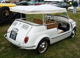 Fiat 500 with a fringe on top - Flickr - mick - Lumix.jpg