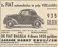 Fiat 508 Balilla, advertisement, 1939, Netherlands.jpg