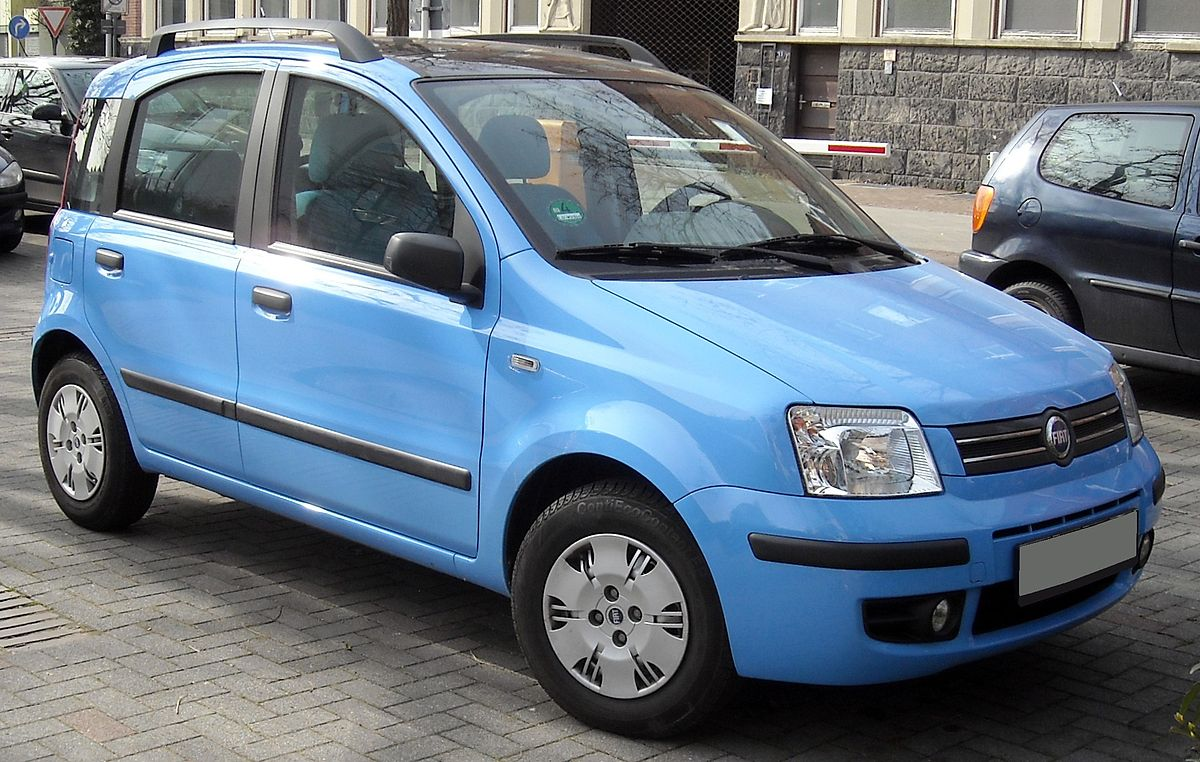 fiat panda 2003 wikipedia. Black Bedroom Furniture Sets. Home Design Ideas