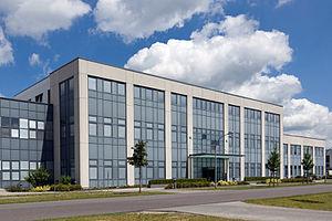 Fielmann - Fielmann Factory Rathenow (Brandenburg)