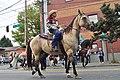 Fiestas Patrias Parade, South Park, Seattle, 2017 - 274 - horses.jpg