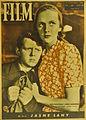 Film nr 33 - Zofia Perczyńska i Janusz Ciężkowski - 1948-01-15.JPG