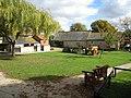 Finkley Down Farm - geograph.org.uk - 1528705.jpg