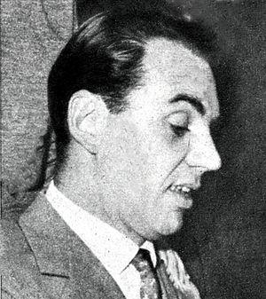 Carpi, Fiorenzo (1918-1997)