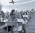 First 1960s years, Ashraf Pahlavi and Student nurses.jpg