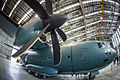 First RAAF C-27J Spartan Arrives at RAAF Base Richmond 3.jpg