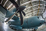 First RAAF C-27J Spartan Arrives at RAAF Base Richmond 3.jpg
