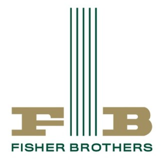 Fisher Brothers - Image: Fisher Brothers Logo 2015