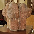 Five-faced Shiva Linga - Sapta Samudra Koop Museum - ACCN 15-516 - Government Museum - Mathura 2013-02-23 5441.JPG