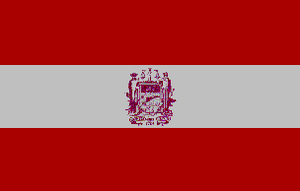 Cheltenham, Pennsylvania - Image: Flag of Montgomery County, Pennsylvania