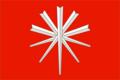 Flag of Nizhny Lomov (Penza oblast).png