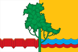 Flag of Omsky District.png