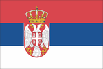Flag of Serbia (bordered).PNG