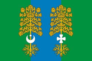 Vagaysky District District in Tyumen Oblast, Russia