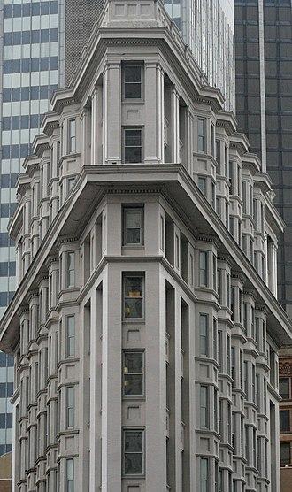 Flatiron Building (Atlanta) - Image: Flatiron Building Atlanta