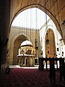 Flickr - HuTect ShOts - Masjid of Sultan Hassan %D9%85%D8%B3%D8%AC%D8%AF %D9%88%D9%85%D8%AF%D8%B1%D8%B3%D8%A9 %D8%A7%D9%84%D8%B3%D9%84%D8%B7%D8%A7%D9%86 %D8%AD%D8%B3%D9%86 - Cairo - Egypt - 28 05 2010 (2)