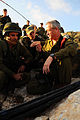 Flickr - Israel Defense Forces - Chief of Staff on Kfir Brigade Exercise.jpg