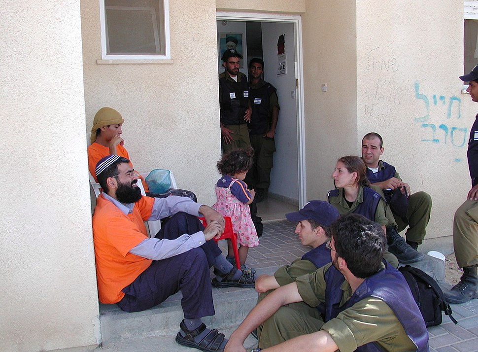 Flickr - Israel Defense Forces - The Evacuation of Bedolach (13)