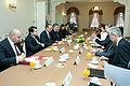 Flickr - Saeima - Saeimā viesojas Maķedonijas prezidents (5).jpg