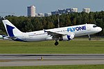 Fly One, ER-00003, Airbus A320-232 (29370260167).jpg
