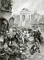 Fontaine des Innocents 18e siècle.jpg