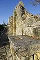 Fontroubade-ruine 11 autel.JPG
