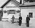 Fonyódliget, vasútállomás Fortepan 10737.jpg