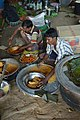 Food Preparation - Odia Hindu Wedding Ceremony - Kamakhyanagar - Dhenkanal 2018-01-24 7636.JPG