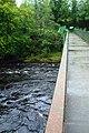 Footbridge over Finn - geograph.org.uk - 964665.jpg
