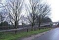 Footbridge ramp - geograph.org.uk - 1721124.jpg