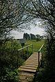 Footbridge to Frinton Links - geograph.org.uk - 402190.jpg