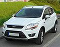 Ford Kuga 2.0 TDCi front 20100508.jpg