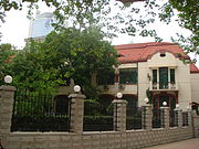 Former German Consulate in Jinan 2010-05.JPG