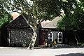 Former Studio at St Margaret's School, Rottingdean (NHLE Code 1381111) (August 2010).JPG