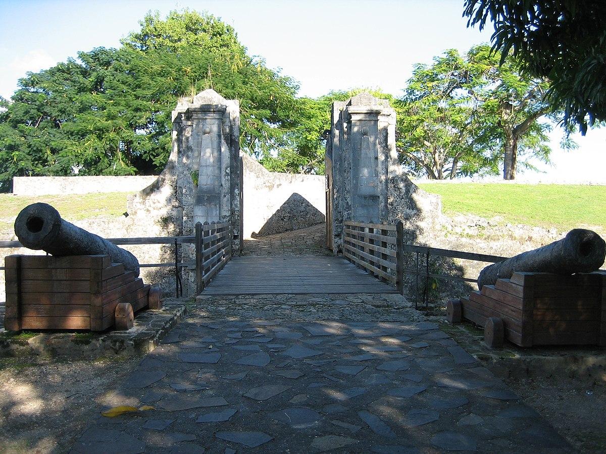 Fort Fleur D Epee Wikipedia