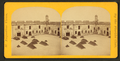 Fort Marion, St. Augustine, from Robert N. Dennis collection of stereoscopic views.png